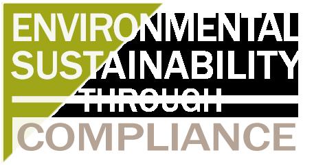 Environmental Sustainability Through Compliance