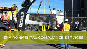 Environmental Compliance Consulting