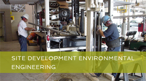 Site Development Environmental Engineering