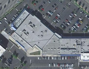 Circle Marina Center